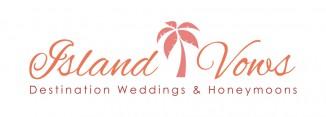 Logo Island Vows
