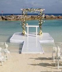 Hard Rock Riviera Maya Wedding